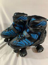 Dbx Adjustable Roller Skates Set - Adjustable 4 Sizes #M 1-4 Style Ilsd2060