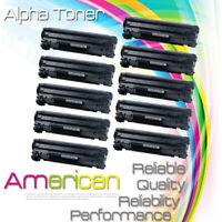 10PK 137 9435B001 BK Toner Cartridge for CANON ImageClass MF212w MF216n MF227dw
