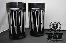 Fourche Cover forkslider Softail Touring Harley Davidson Fourche Cover Douille de fourche