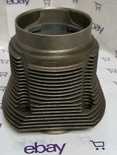 Volkswagen 77mm Piston and Liner 36hp 1300 OEM # 111198057 NOS. FREE FREIGHT