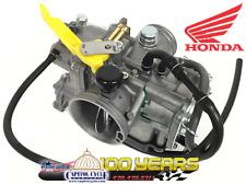 Carburetor Carb Assy 16100-HN1-A43 For 2009-14 Honda TRX400X 99-08 Sportrax 400