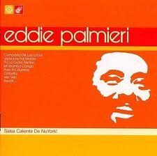 Palmieri,Eddie : Salsa Calente DE Nu York CD