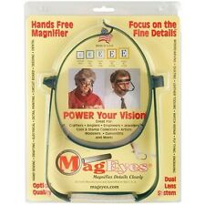 MagEyes Magnifier - 072506