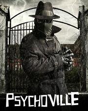 Psychoville [Cast] (44441) 8x10 Photo