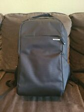 Incase Multi-level Backpack with laptop and other tech device padding.