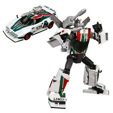 Transformers Masterpiece MP-20 Wheeljack Lancia Stratos Takara MISB