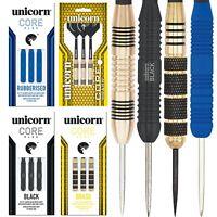 Unicorn Core Brass Darts Set 21g 22g 23g 24g 25g 26g 27 grams