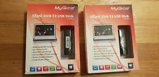 MyGica T230 DVB-C / DVB-T USB Stick for Cable. Works on Linux. In UK. Libreelec