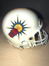 Denver Dynamite Arena Football Mini Helmet