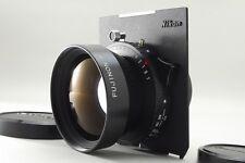 【AB Exc+】 Fuji FUJINON W 250mm f/6.3 Lens Late Model w/Copal Shutter JAPAN #2873