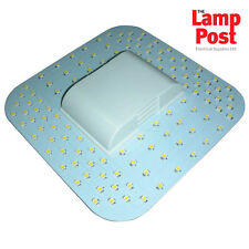 Red Arrow E9WLED - 9W 9 Watt LED Square Gear Tray Replacement for 2D Lamp
