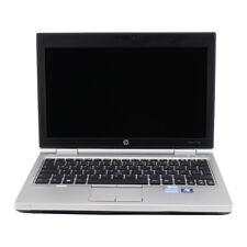 HP EliteBook 2570p, Intel Core i5-3320M - 2.6GHz, 4GB, 320GB, DVD-RW *Win7*