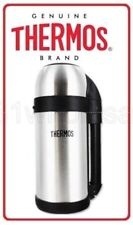 ❤ Thermos STAINLESS STEEL Dual VAC Food & Drink VACUUM FLASK 1.2 Litre 1.2L ❤