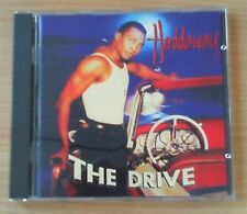 Haddaway - The Drive (1995), ZUSTAND SEHR GUT!