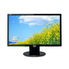 Asus VE228H 21.5-inch Full HD LCD/TFT Black Computer Monitor LED Display