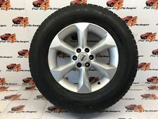 Nissan Navara/ Pathfinder 17 inch alloy wheel Nexen Roadian 255/65 R17 2005-2015