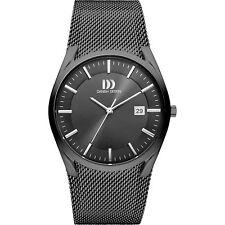 Lässige Danish Design Armbanduhren mit Datumsanzeige