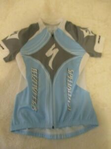 Specialized designed for Women bike cycling top sz. S
