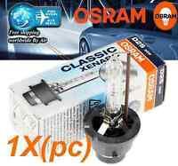 LAMPADA OSRAM D2S XENARC XENON 66240 ( vecchio codice 66040 ) 35W ORIGINALE