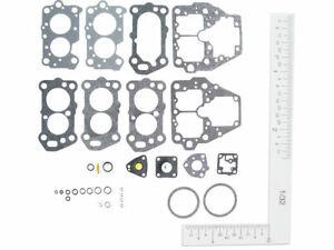 For 1986-1988 Mitsubishi Tredia Carburetor Repair Kit Walker 36681ZC 1987