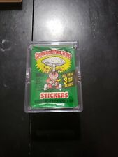 Garbage Pail Kids 1986 OS Series 3 Set of 88 cards in EX to Nr-M Condition.