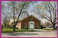 1958 Edsel Ranger 1955 Chevrolet Cars Hall Methodist Church Bridgeville De
