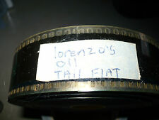LORENZO'S OIL, orig 35mm trailer [Susan Sarandon, Nick Nolte]