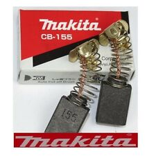 MAKITA CB-155 CB155 CARBON BRUSH BRUSHES HR5001C 5008NB HM1202C HR3851 HM1211B
