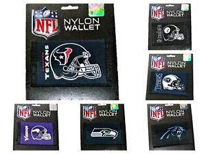 NFL all Teams Nylon Wallets 828181