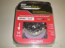 "Oregon PS52 Power Sharp Chain 14"" 3/8 .050  For 539453"