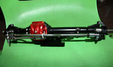 Complete Alloy Front Axle for Axial Wraith AX90018 AX90020