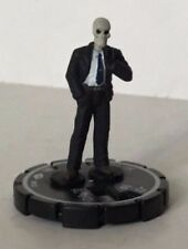 HeroClix UNLEASHED #092  Mr. BONES  Unique  DC