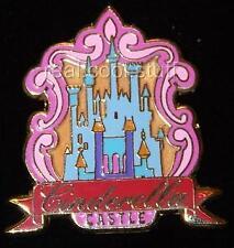 12 Months of Magic - Cinderella's Castle