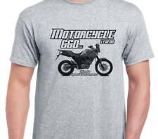 Yamaha XT660Z Tenere 2009 inspired motorcycle motorbike bike shirt tshirt