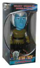 Star Trek Andorian Funko (2009) Wacky Wobbler Toy Figure Bobblehead