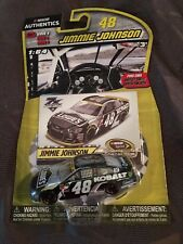 Jimmie Johnson  #48 Lowe's 1:64 Nascar Authentics 2017 Wave 4 Chevrolet SS