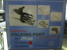 NEW WALKING FOOT ATTACHMENT TO FIT BERNINA 532-2 SEWING MACHINES.