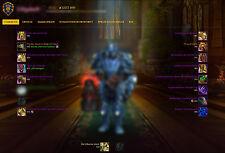 Blizzard account | WOW Legione Paladin 899gs | DIABLO III ROS | Starcraft II lotv
