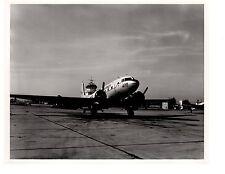 Douglas Skytrain R4D-6 California Navy Fighter Aircraft 8x10 1935