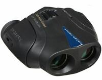 NEW PENTAX 8X25 U-SERIES UP WP COMPACT BINOCULAR FULLY MULTICOATED PORRO PRISMS