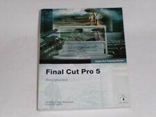 Weynand, Diana Final Cut Pro 5 (Apple Pro Training)