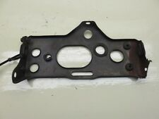 1979 HONDA CX500C CX500 CUSTOM AIRBOX BASE BOTTOM MOUNT BRACKET (SHP)