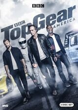 Top Gear America: Season One [New DVD] Manufactured On Demand, 2 Pack