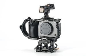 TILTA TA-T13 Full Half Camera Cage for Sony FX3 Tiltaing