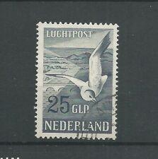 Nederland  LP13 luchtpost  VFU/gebr CV 125 €