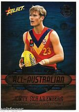 2016 Future Force All Australian (AA19) Jonty SCHARENBERG