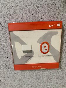 Nike Apple Foot Shoe Sensor Pod Unused