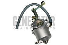 Gasoline Carburetor Carb For Mitsubishi F154 154F Engine Generator 1KW 1.2KW 1.5