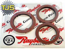 .GM 3L80/THM400 Raybestos Stage-1 Clutches RCPS-03 64-98 Chevy Buick GMC Pontiac