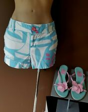 Lilly Pulitzer multi-color shorts, Sz 6